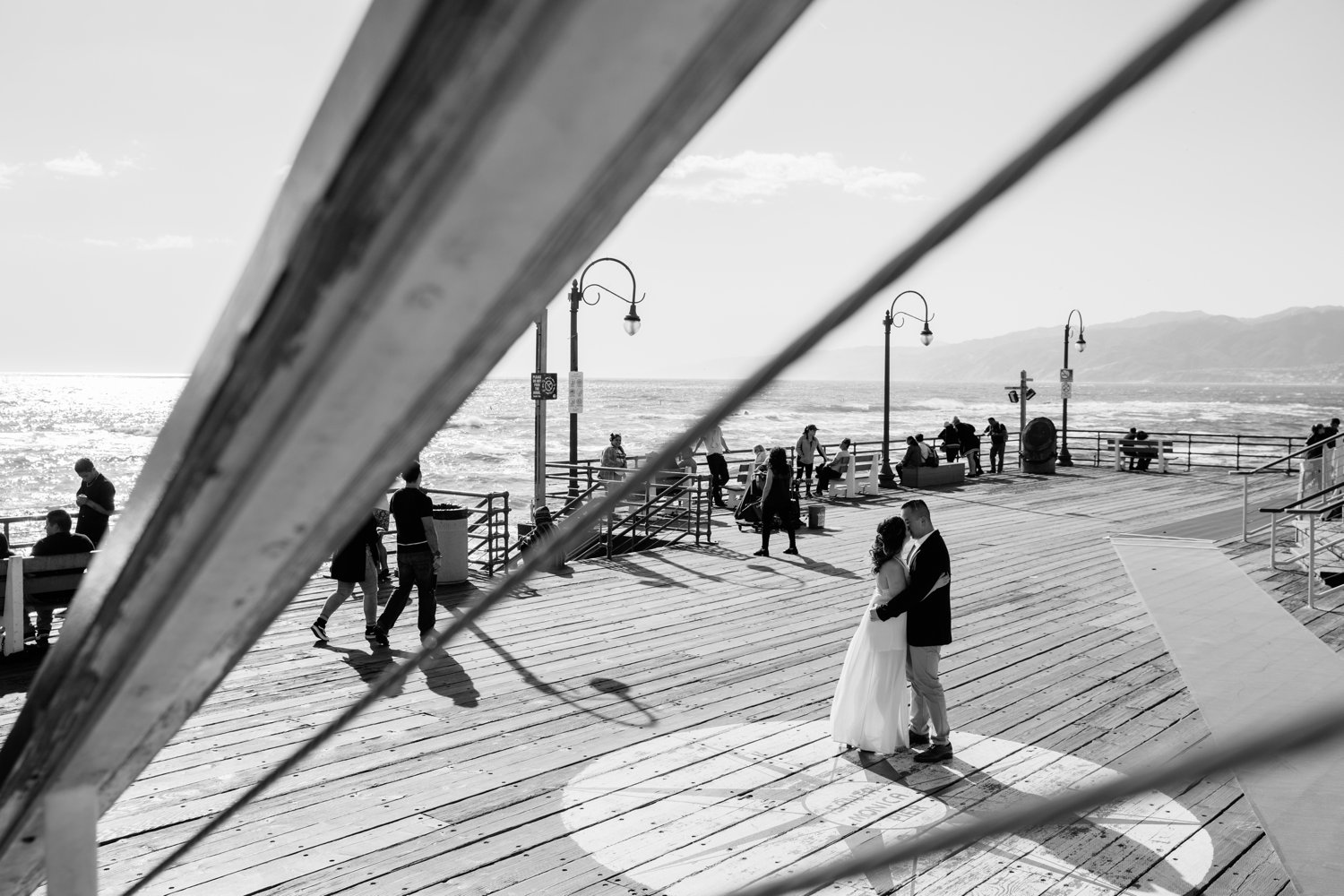 Santa Monica Engagement Kevin Le Vu Photography-11.jpg