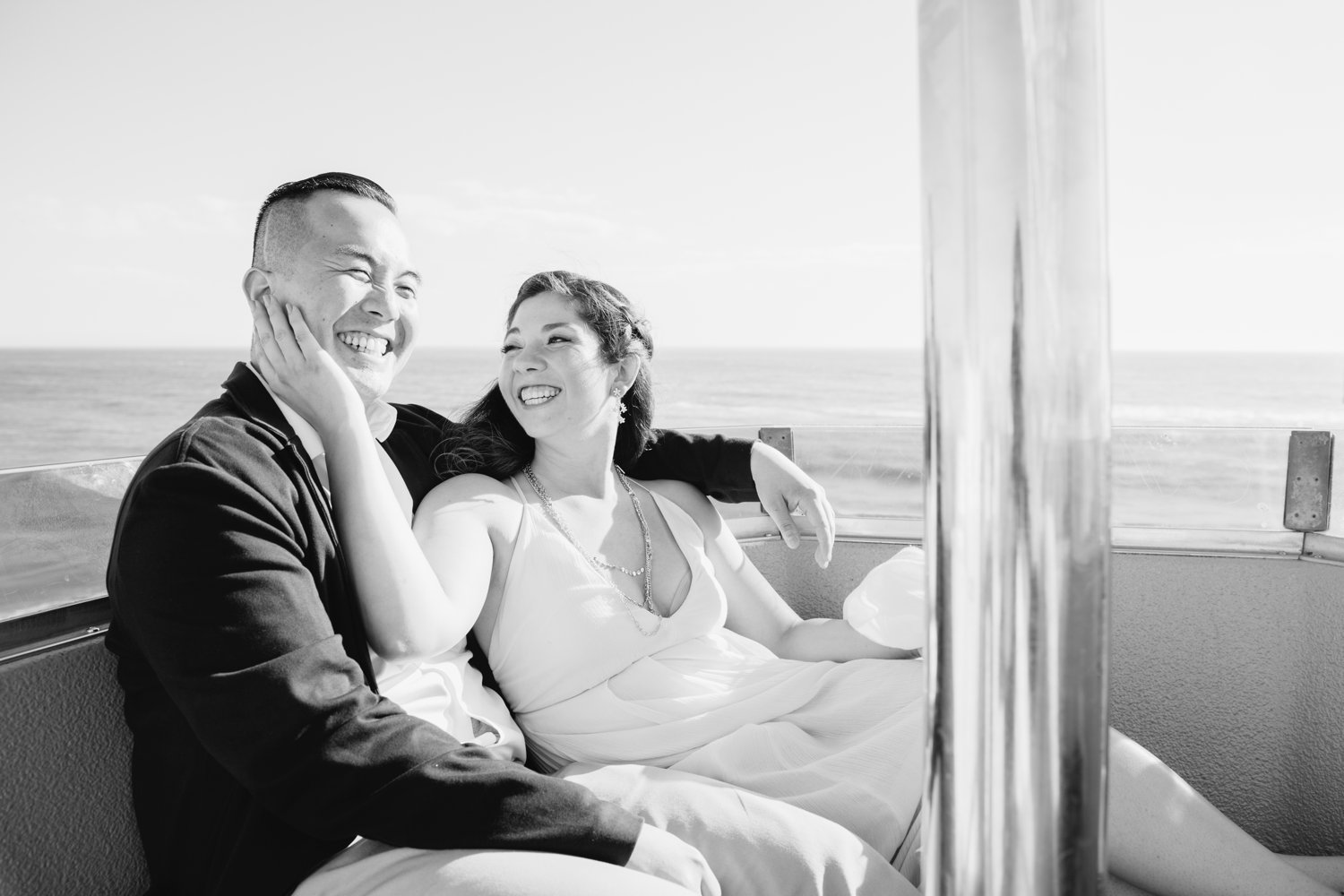 Santa Monica Engagement Kevin Le Vu Photography-21.jpg