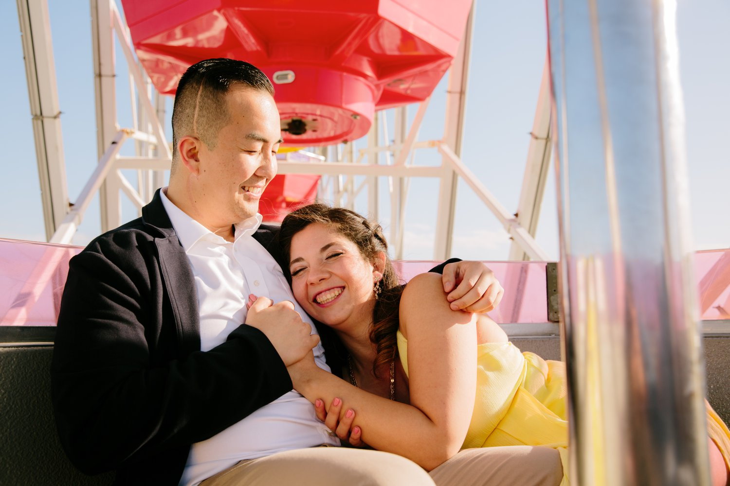 Santa Monica Engagement Kevin Le Vu Photography-26.jpg