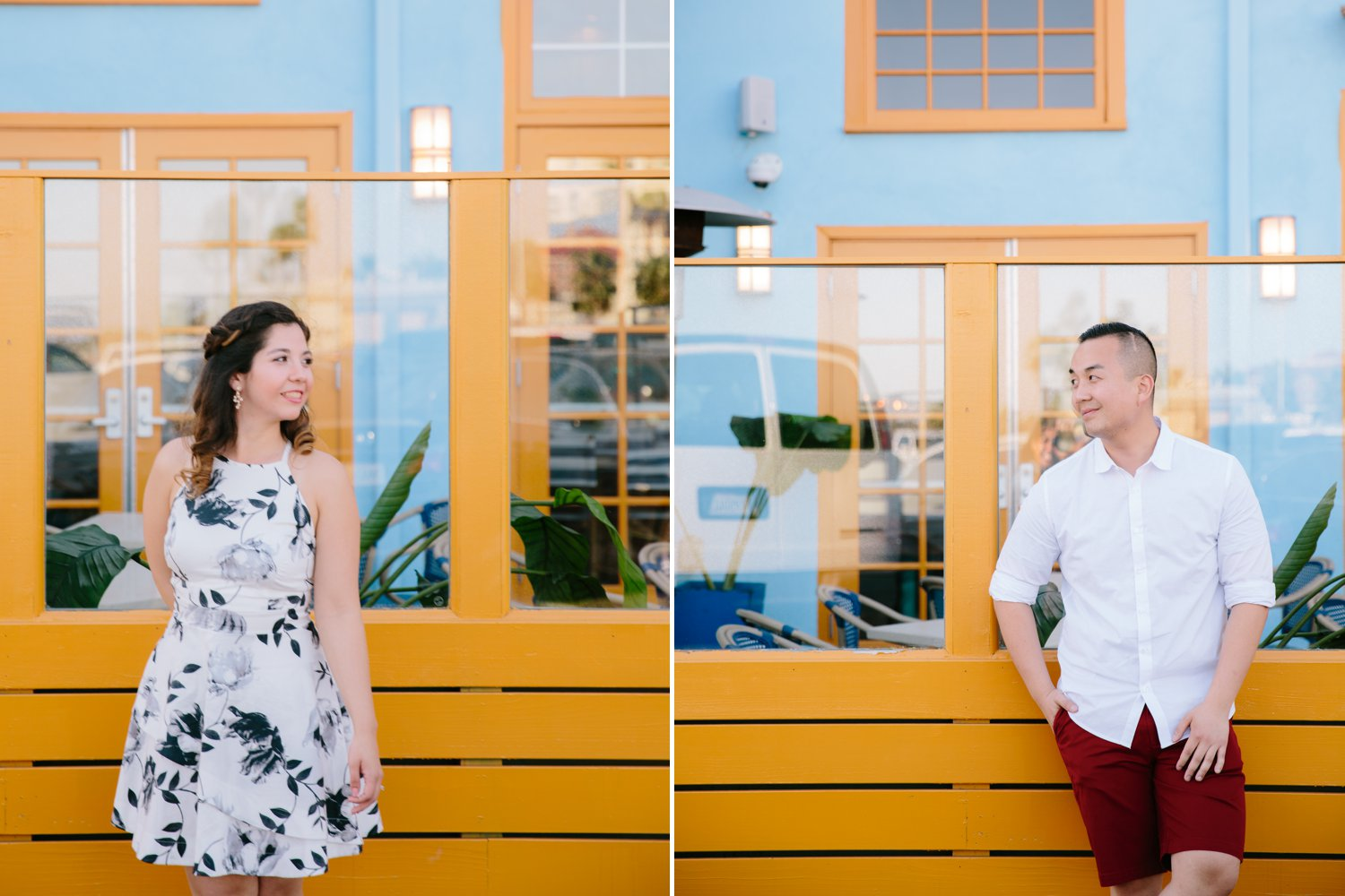 Santa Monica Engagement Kevin Le Vu Photography-29.jpg