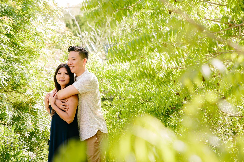 Arlington Gardens Engagement Kevin Le Vu Photography-5.jpg