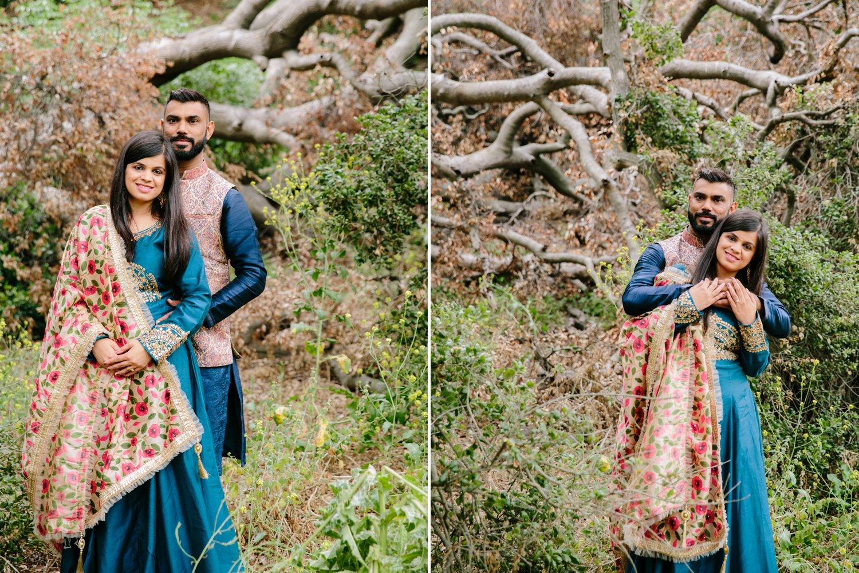 Indian Engagement Laguna Beach Kevin Le Vu Photography-3.jpg