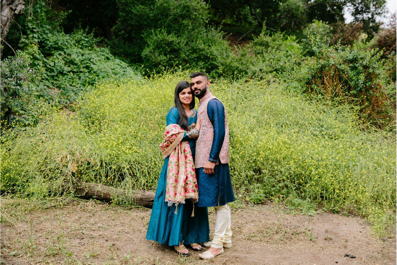 Indian Engagement Laguna Beach Kevin Le Vu Photography-7.jpg