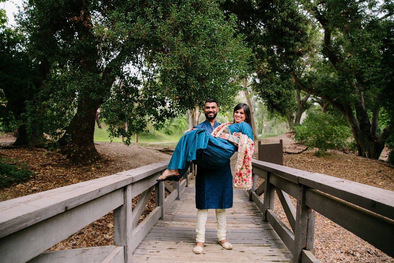 Indian Engagement Laguna Beach Kevin Le Vu Photography-14.jpg