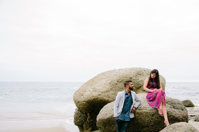 Indian Engagement Laguna Beach Kevin Le Vu Photography-16.jpg