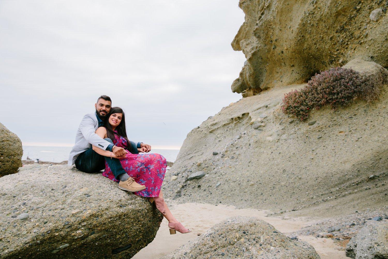 Indian Engagement Laguna Beach Kevin Le Vu Photography-17.jpg