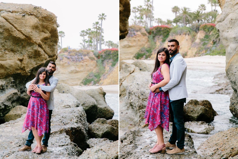 Indian Engagement Laguna Beach Kevin Le Vu Photography-19.jpg