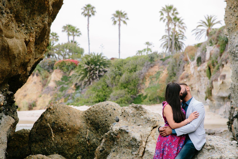 Indian Engagement Laguna Beach Kevin Le Vu Photography-20.jpg