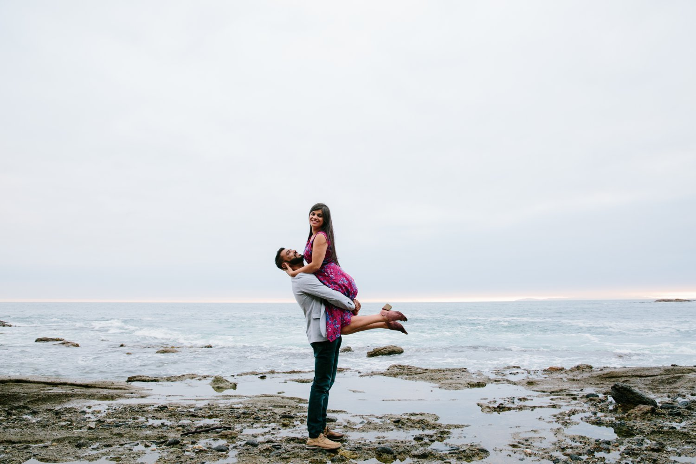 Indian Engagement Laguna Beach Kevin Le Vu Photography-24.jpg