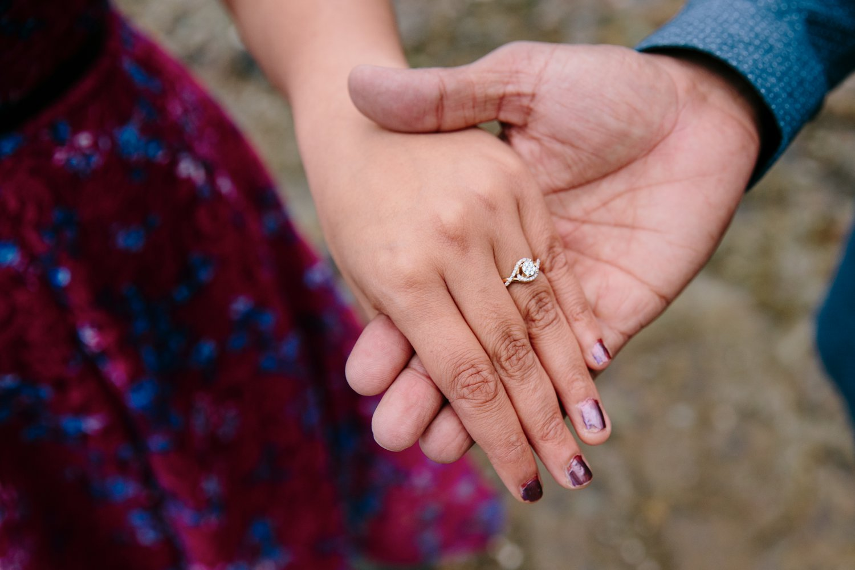 Indian Engagement Laguna Beach Kevin Le Vu Photography-26.jpg