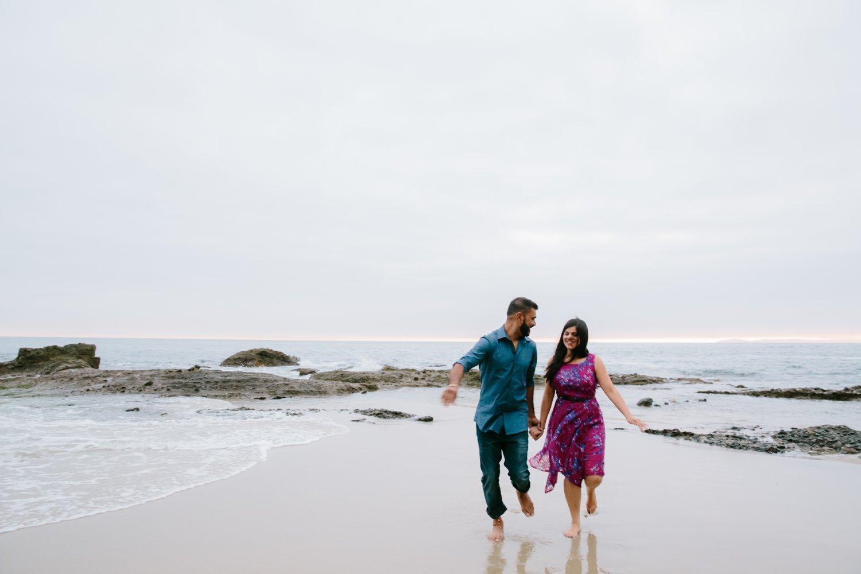 Indian Engagement Laguna Beach Kevin Le Vu Photography-29.jpg