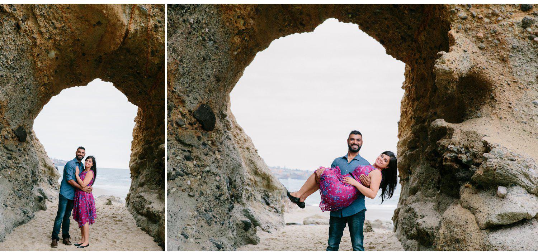 Indian Engagement Laguna Beach Kevin Le Vu Photography-27.jpg