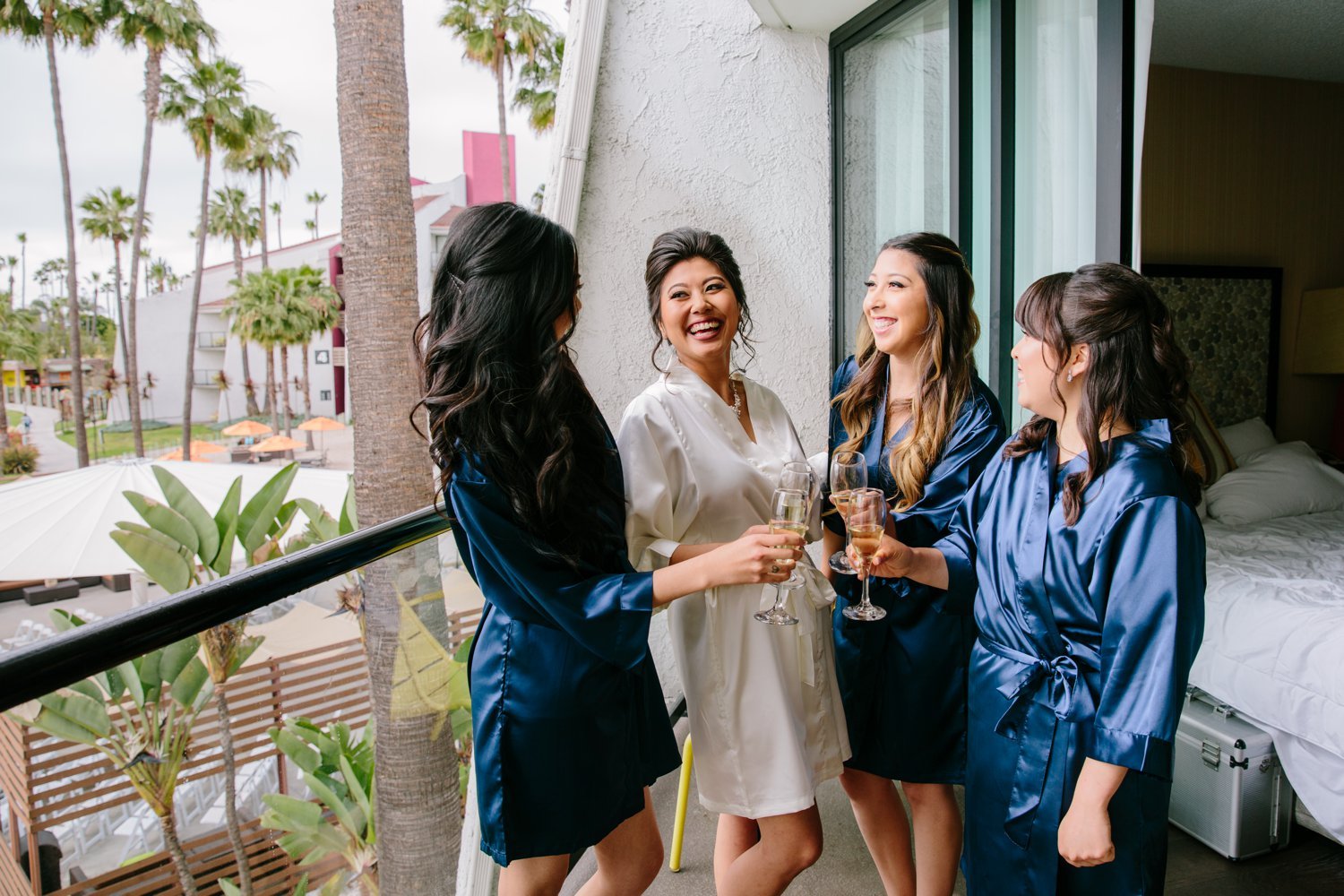 Maya Hotel Long Beach Wedding Kevin Le Vu Photography-14.jpg