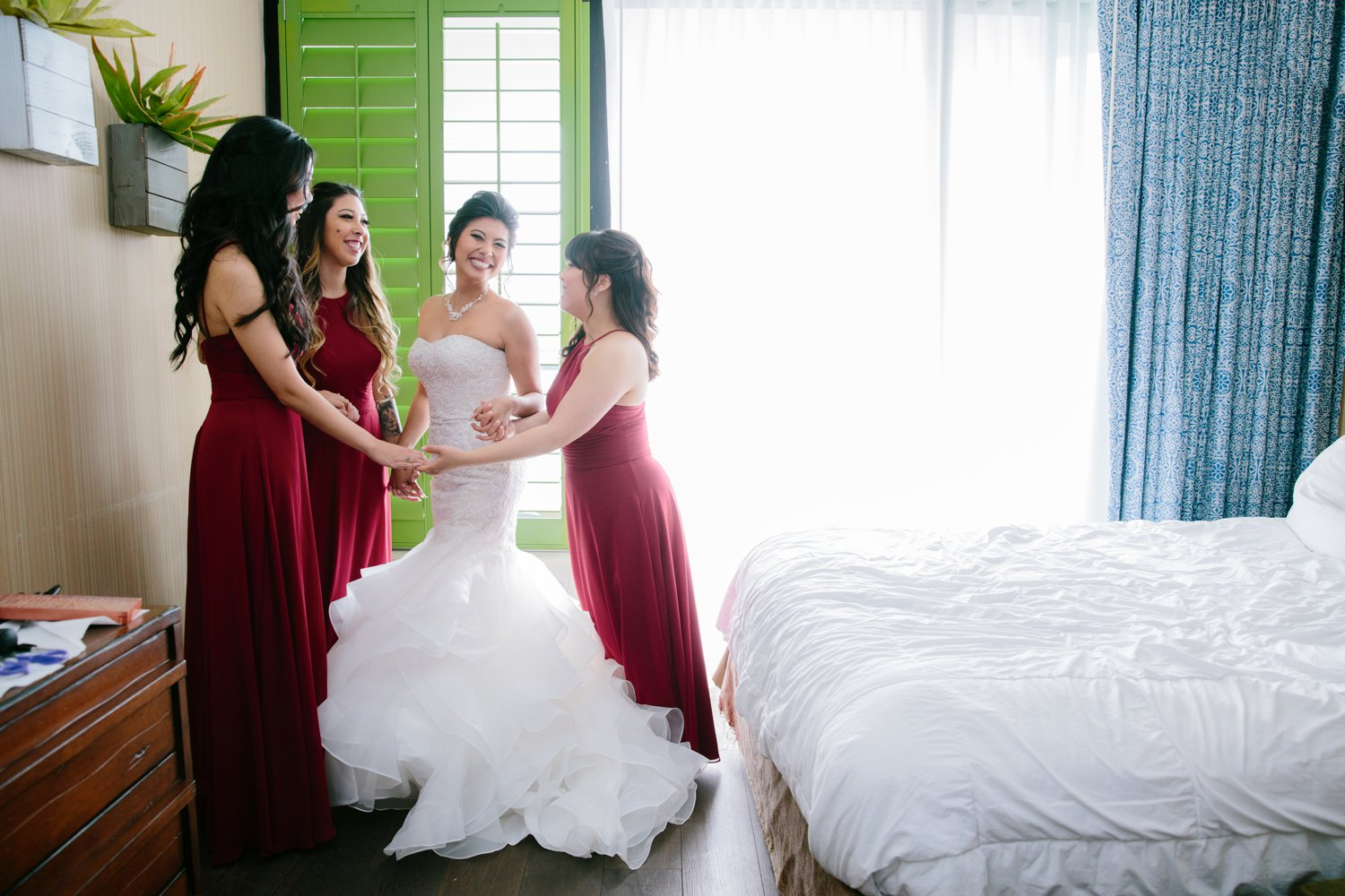 Maya Hotel Long Beach Wedding Kevin Le Vu Photography-22.jpg