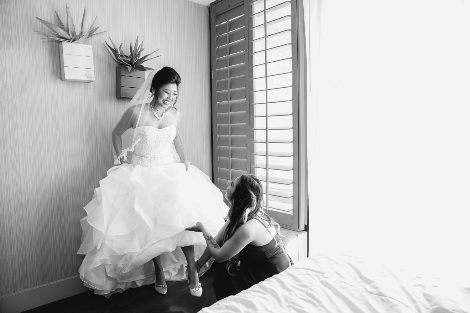 Maya Hotel Long Beach Wedding Kevin Le Vu Photography-25.jpg