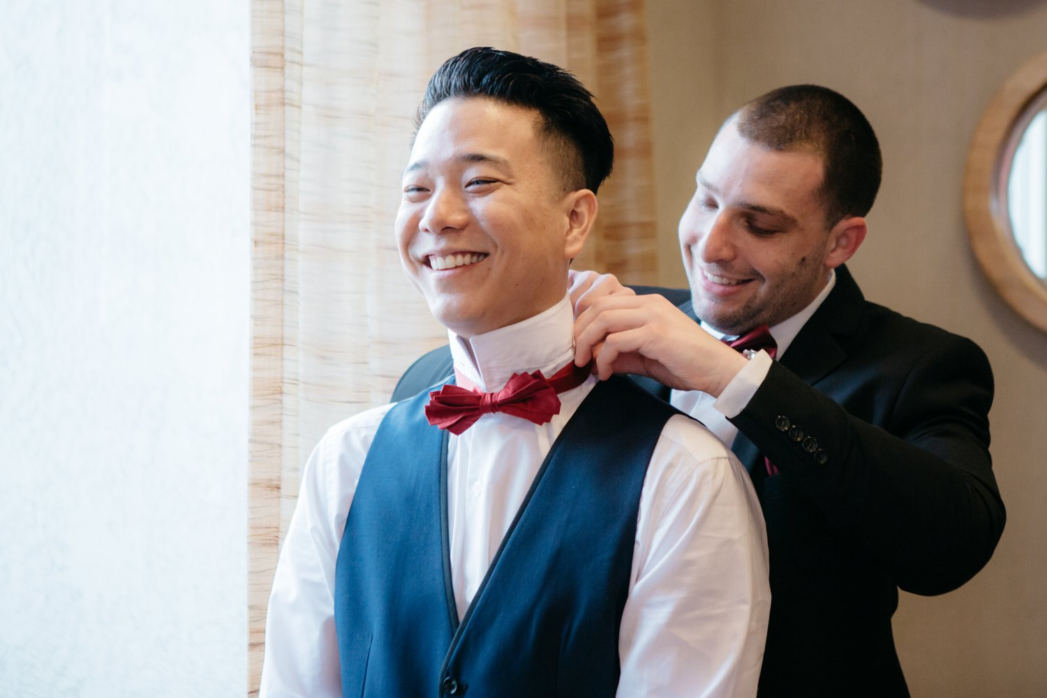 Maya Hotel Long Beach Wedding Kevin Le Vu Photography-36.jpg