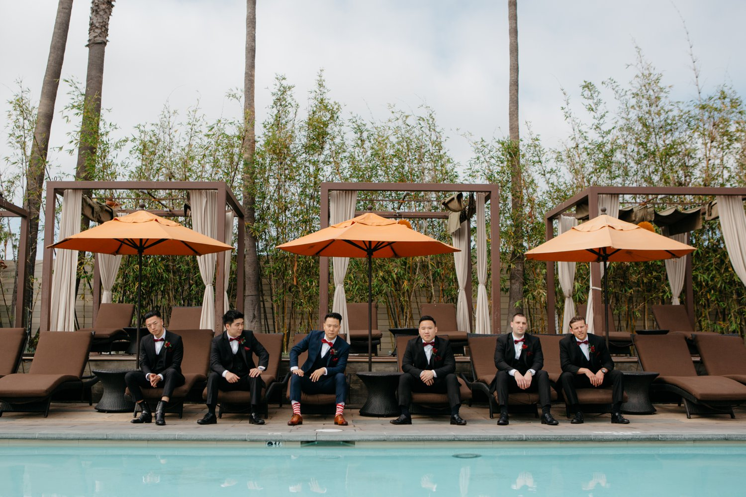 Maya Hotel Long Beach Wedding Kevin Le Vu Photography-44.jpg