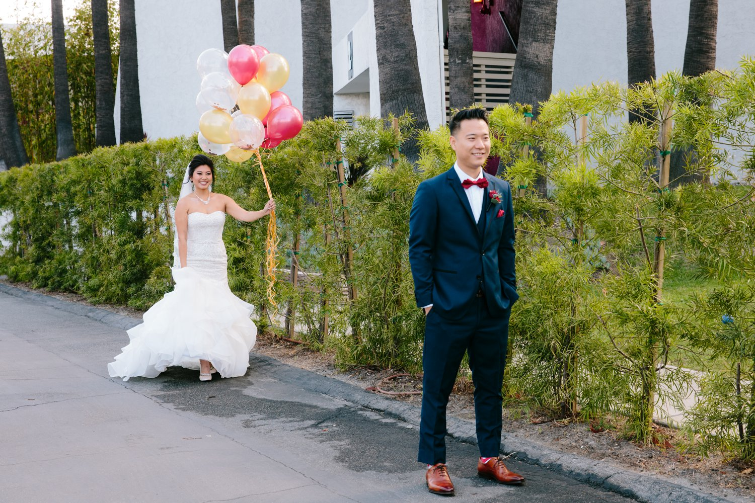 Maya Hotel Long Beach Wedding Kevin Le Vu Photography-46.jpg