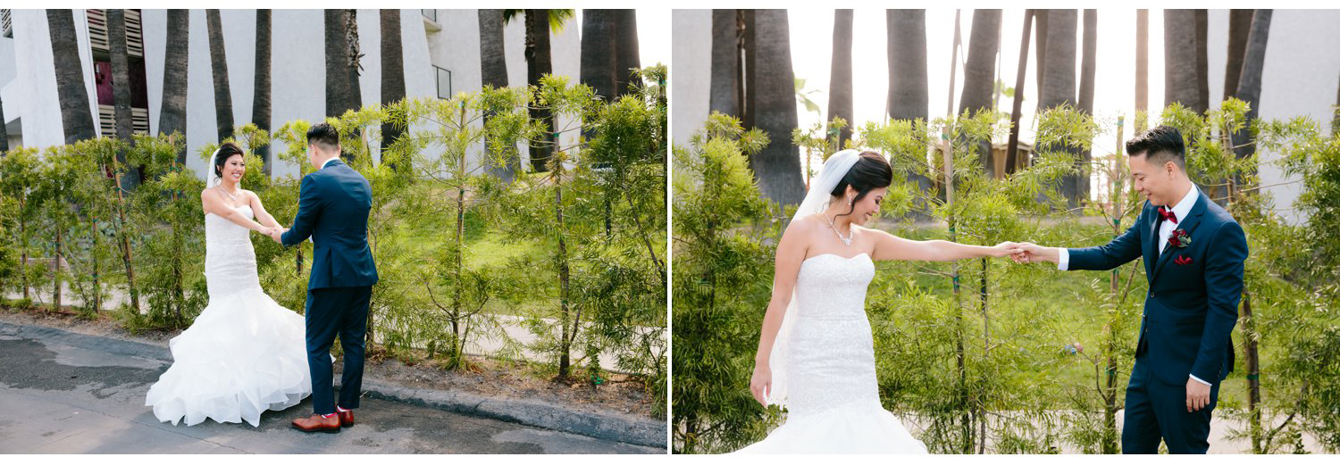 Maya Hotel Long Beach Wedding Kevin Le Vu Photography-50.jpg