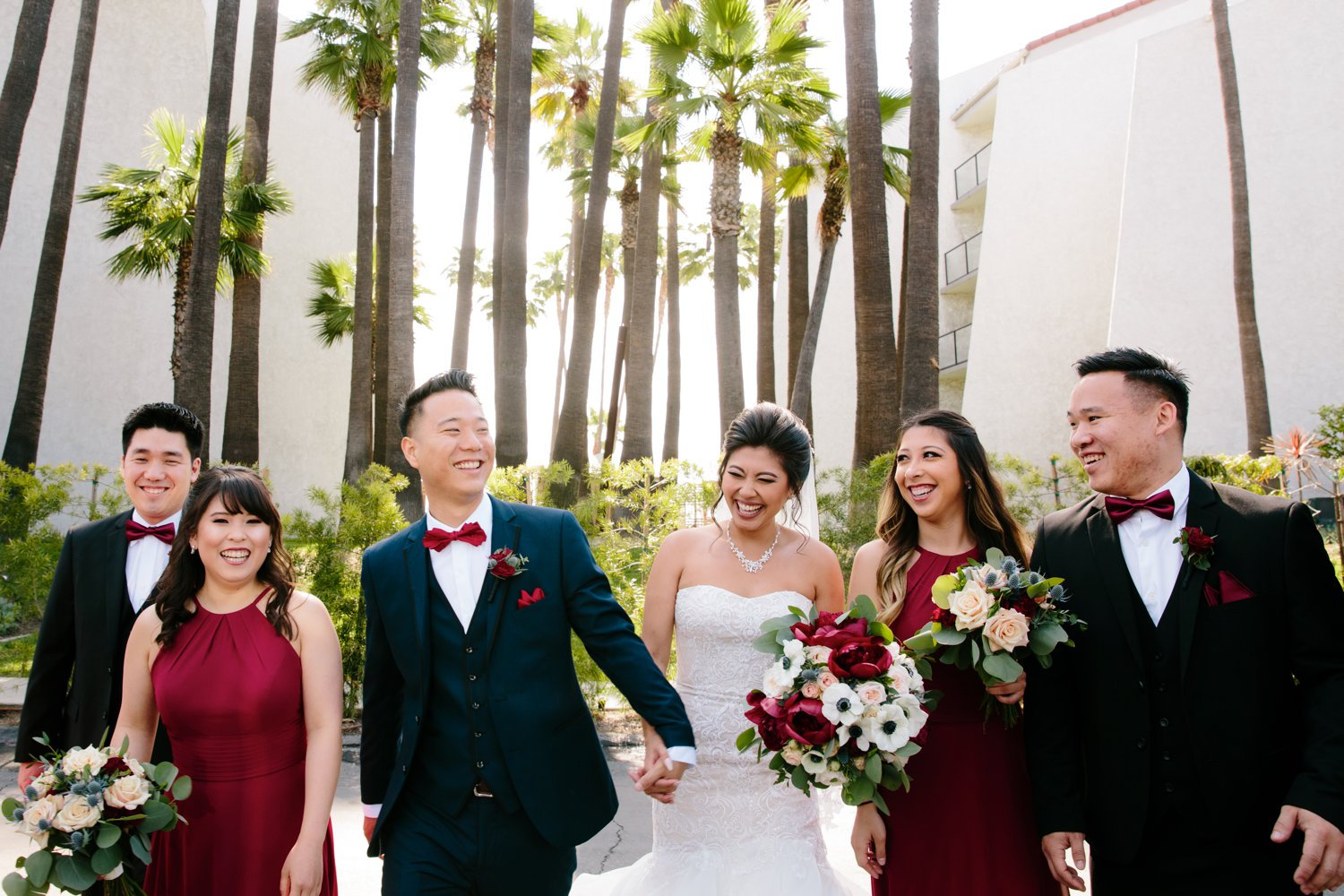 Maya Hotel Long Beach Wedding Kevin Le Vu Photography-55.jpg