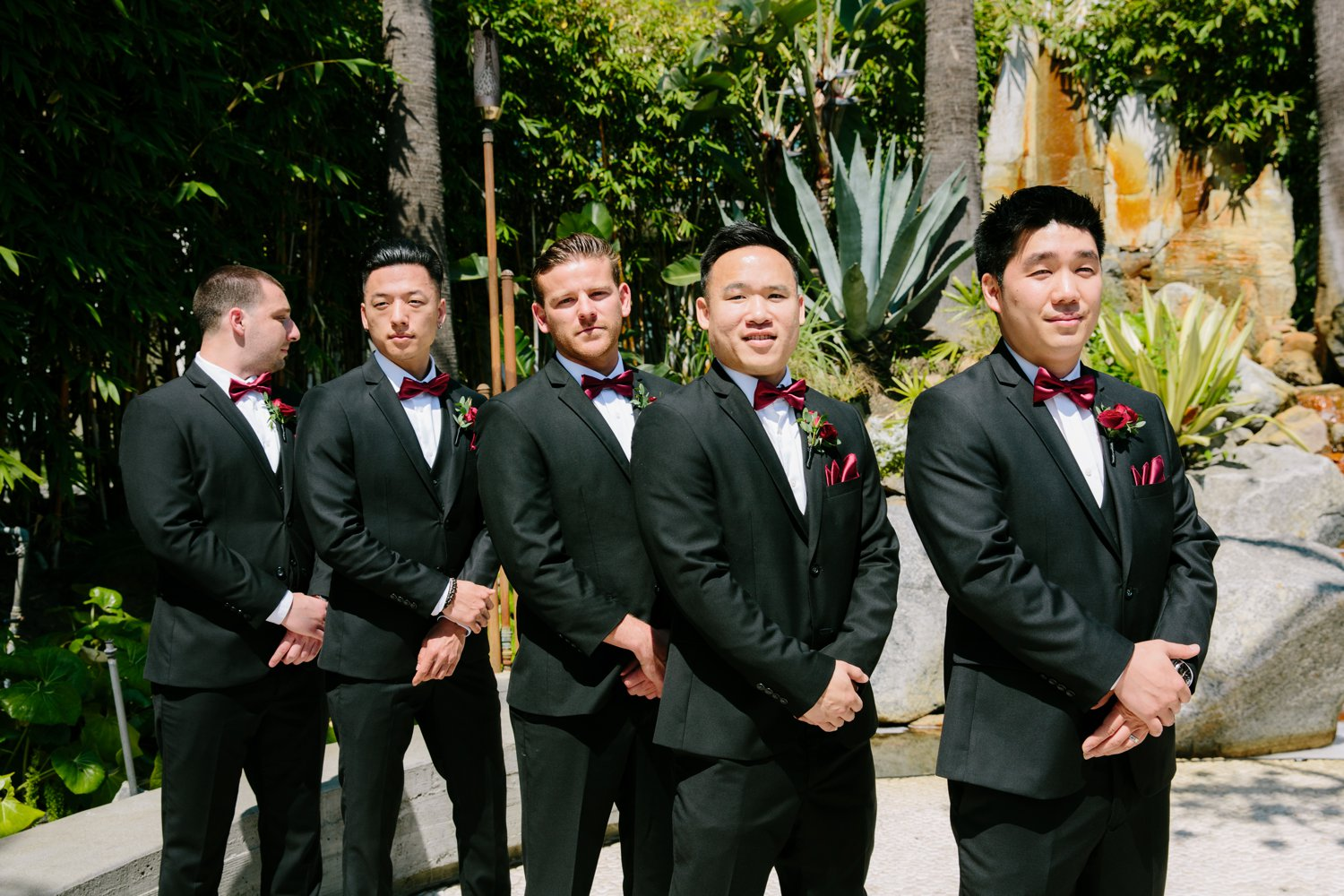 Maya Hotel Long Beach Wedding Kevin Le Vu Photography-73.jpg