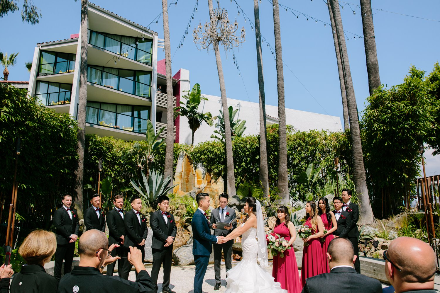 Maya Hotel Long Beach Wedding Kevin Le Vu Photography-81.jpg