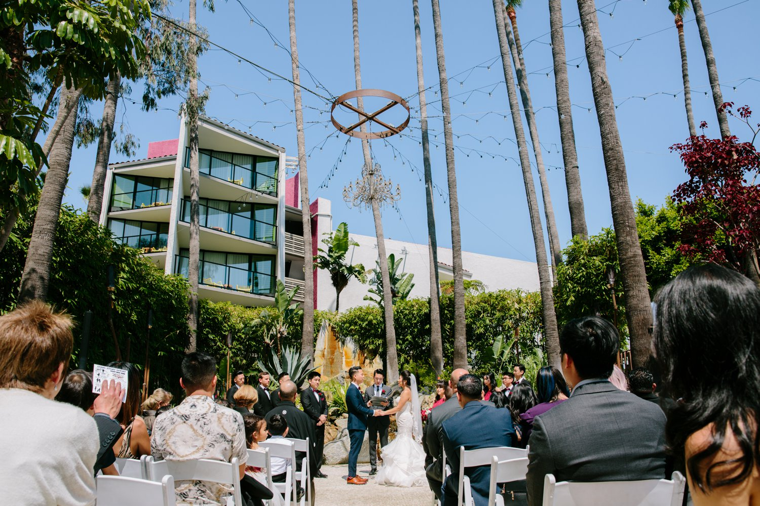 Maya Hotel Long Beach Wedding Kevin Le Vu Photography-83.jpg