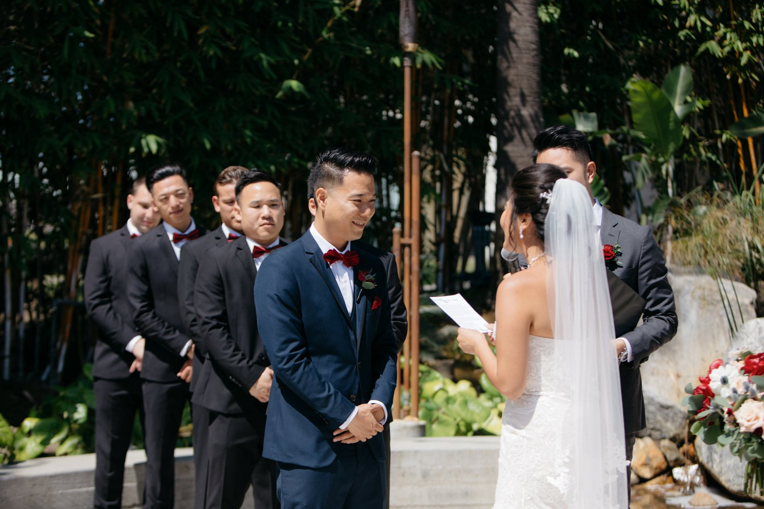 Maya Hotel Long Beach Wedding Kevin Le Vu Photography-86.jpg