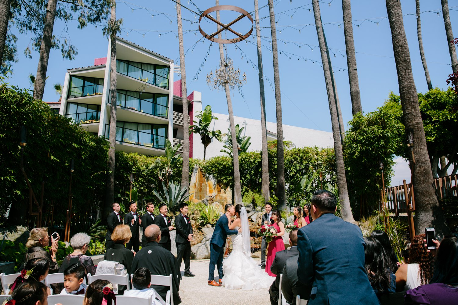 Maya Hotel Long Beach Wedding Kevin Le Vu Photography-89.jpg