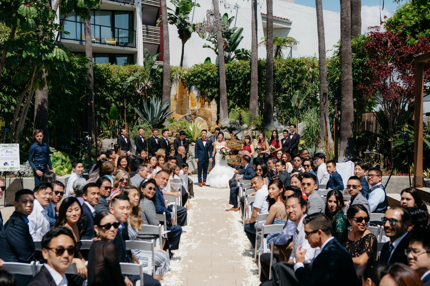 Maya Hotel Long Beach Wedding Kevin Le Vu Photography-90.jpg