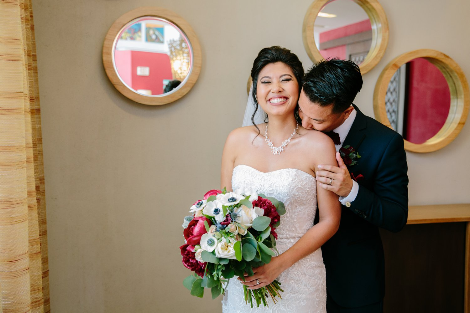 Maya Hotel Long Beach Wedding Kevin Le Vu Photography-95.jpg