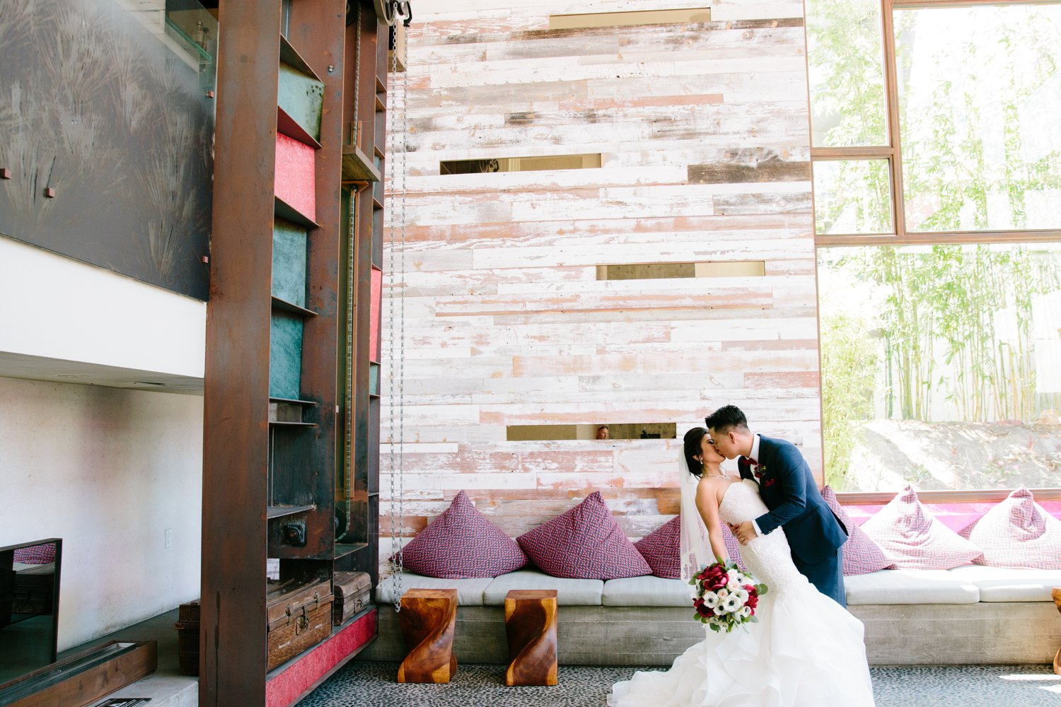 Maya Hotel Long Beach Wedding Kevin Le Vu Photography-96.jpg
