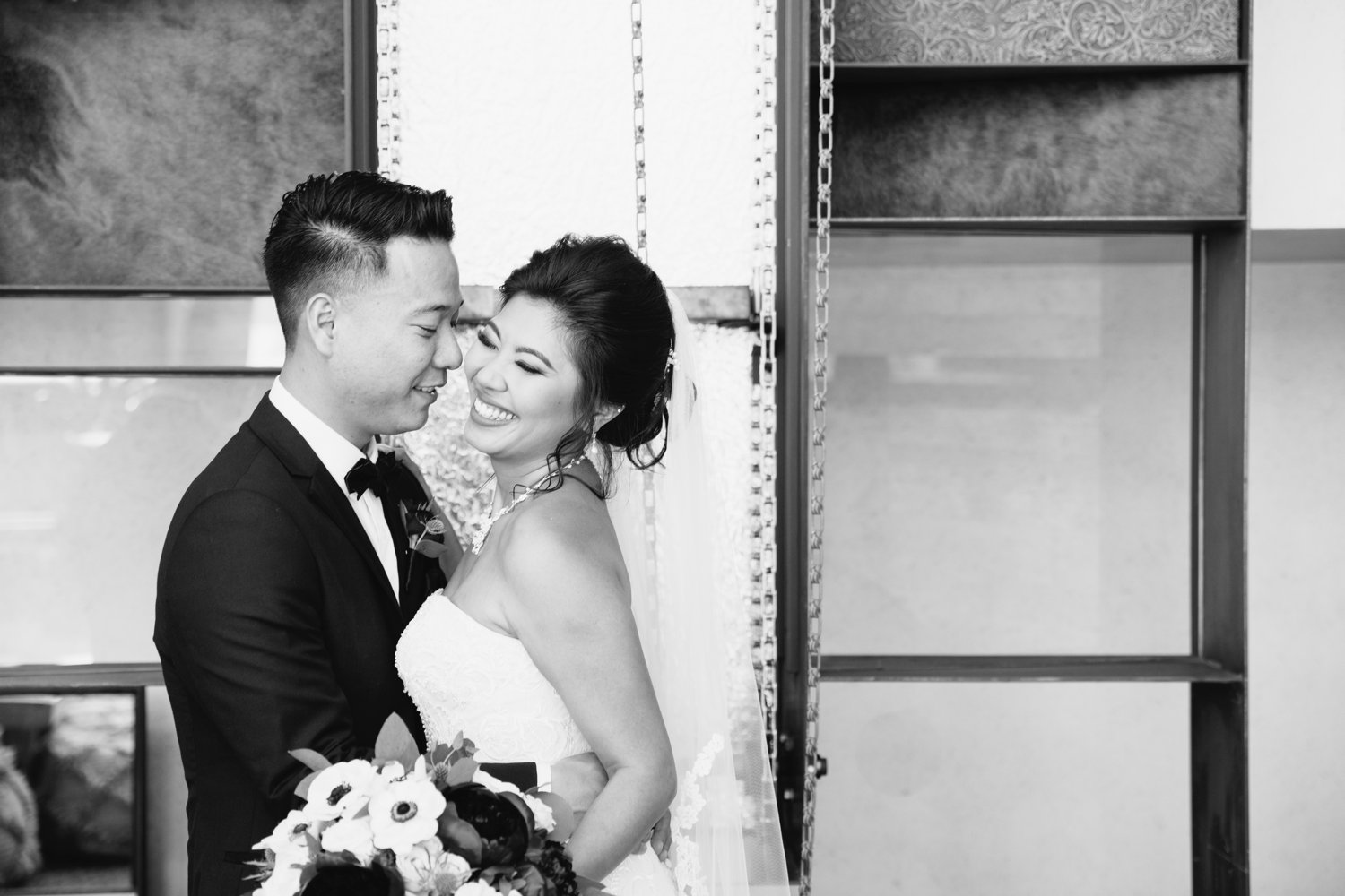 Maya Hotel Long Beach Wedding Kevin Le Vu Photography-99.jpg