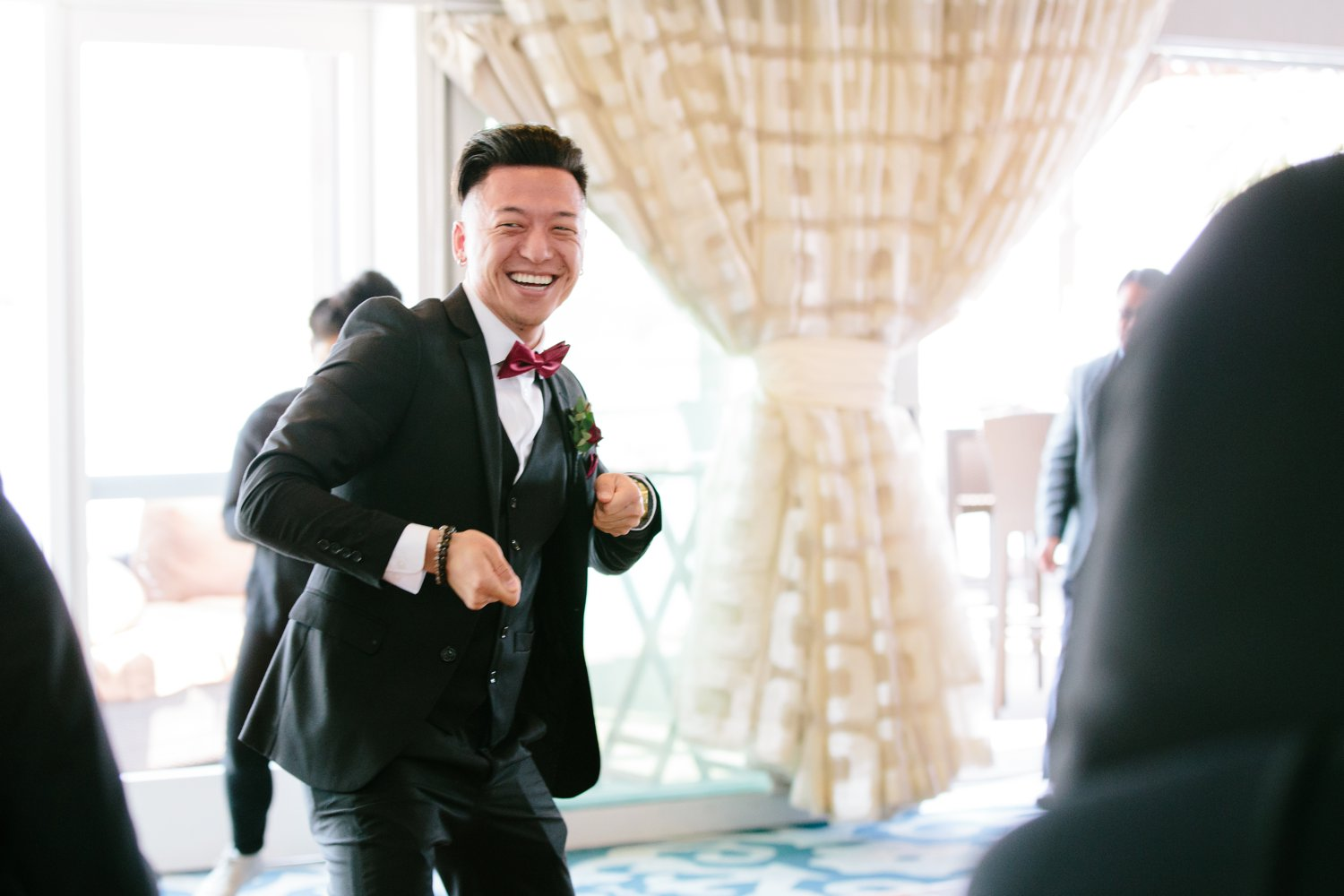 Maya Hotel Long Beach Wedding Kevin Le Vu Photography-114.jpg