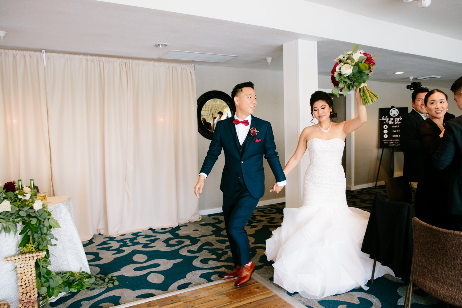 Maya Hotel Long Beach Wedding Kevin Le Vu Photography-117.jpg