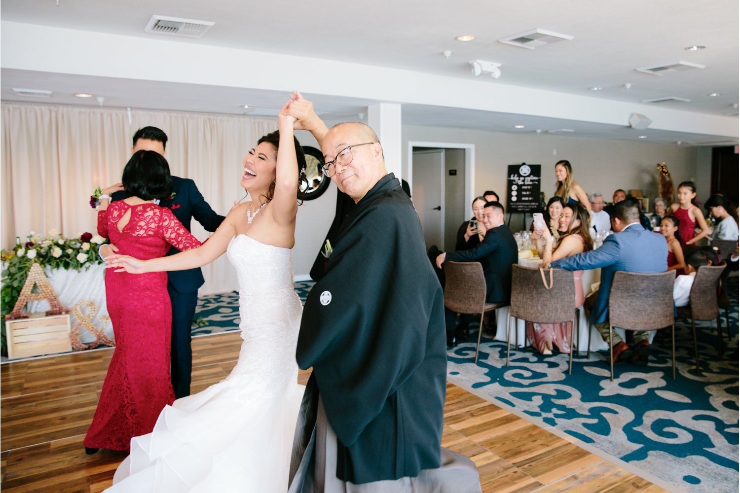 Maya Hotel Long Beach Wedding Kevin Le Vu Photography-123.jpg