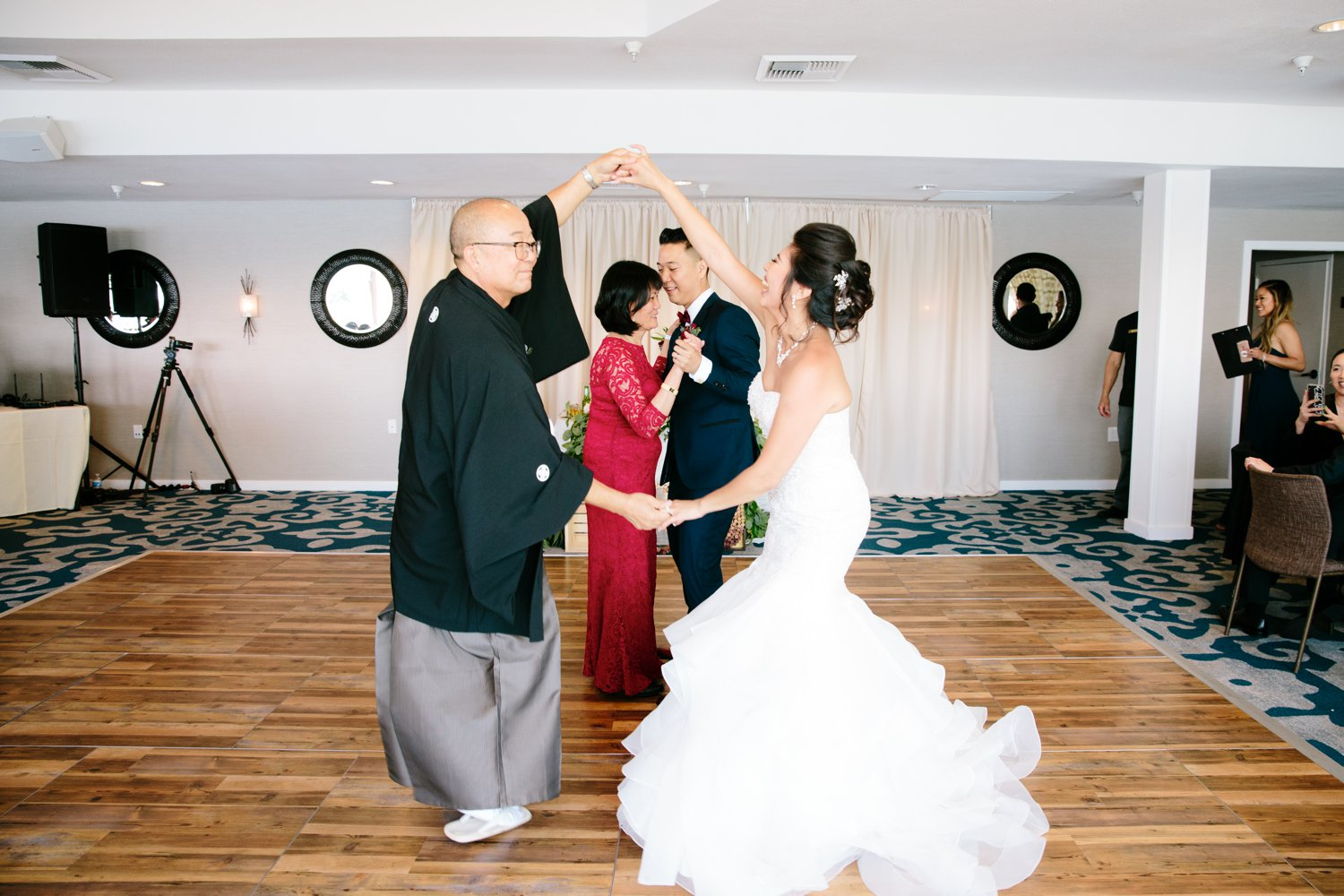 Maya Hotel Long Beach Wedding Kevin Le Vu Photography-124.jpg