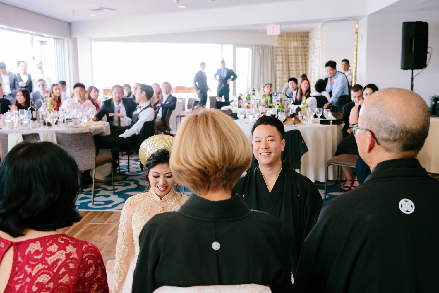 Maya Hotel Long Beach Wedding Kevin Le Vu Photography-157.jpg