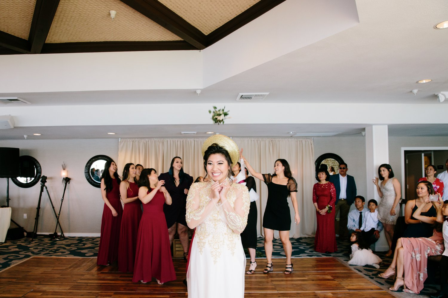 Maya Hotel Long Beach Wedding Kevin Le Vu Photography-162.jpg