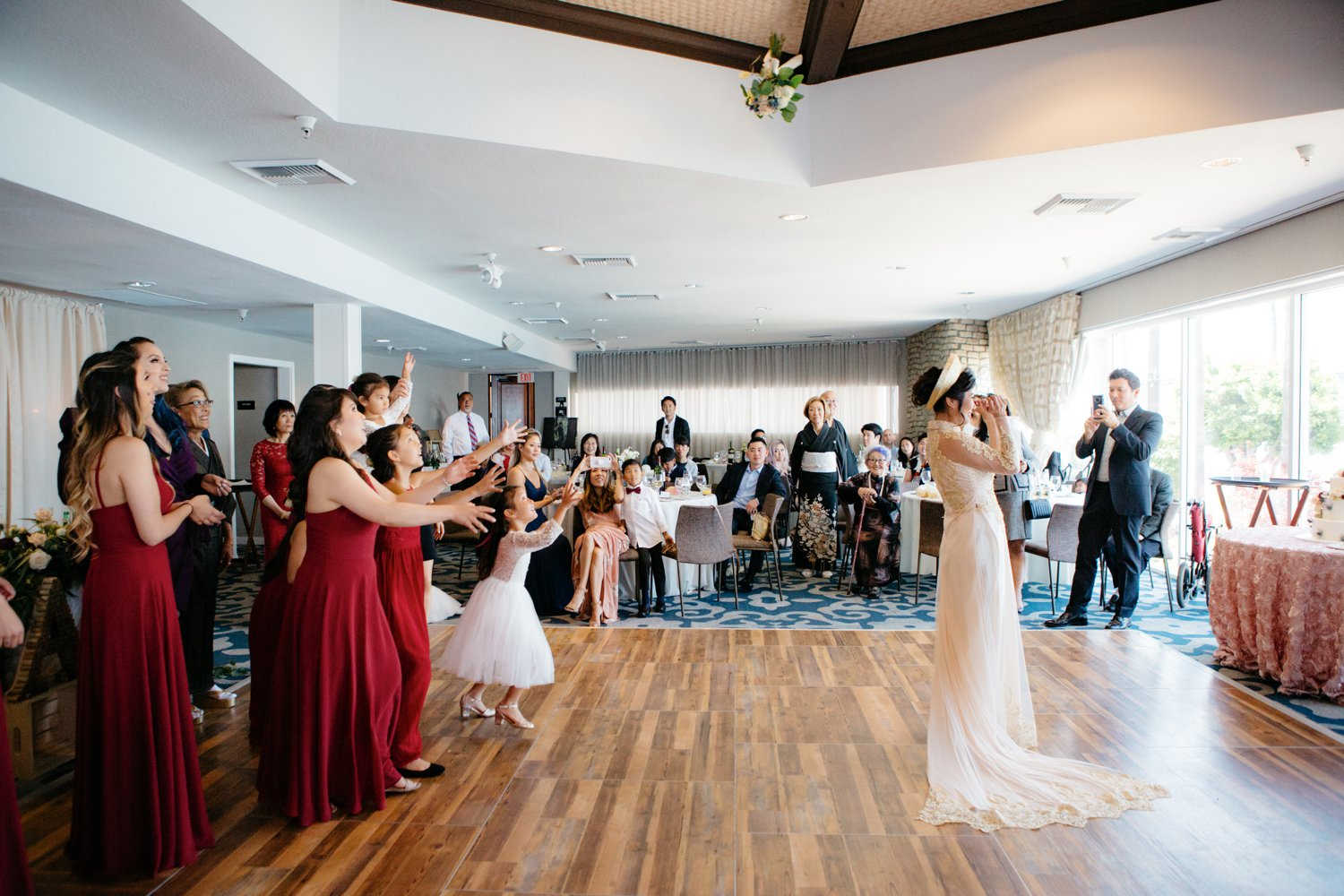 Maya Hotel Long Beach Wedding Kevin Le Vu Photography-163.jpg