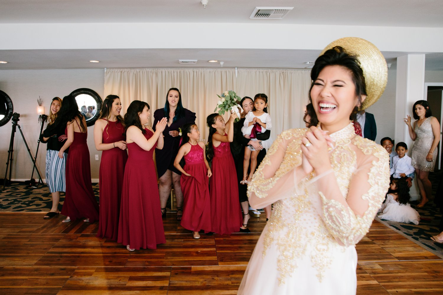 Maya Hotel Long Beach Wedding Kevin Le Vu Photography-164.jpg