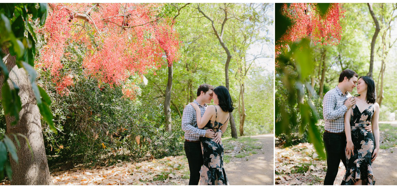 Disney Concert Hall Engagement Kevin Le Vu Photography-12.jpg