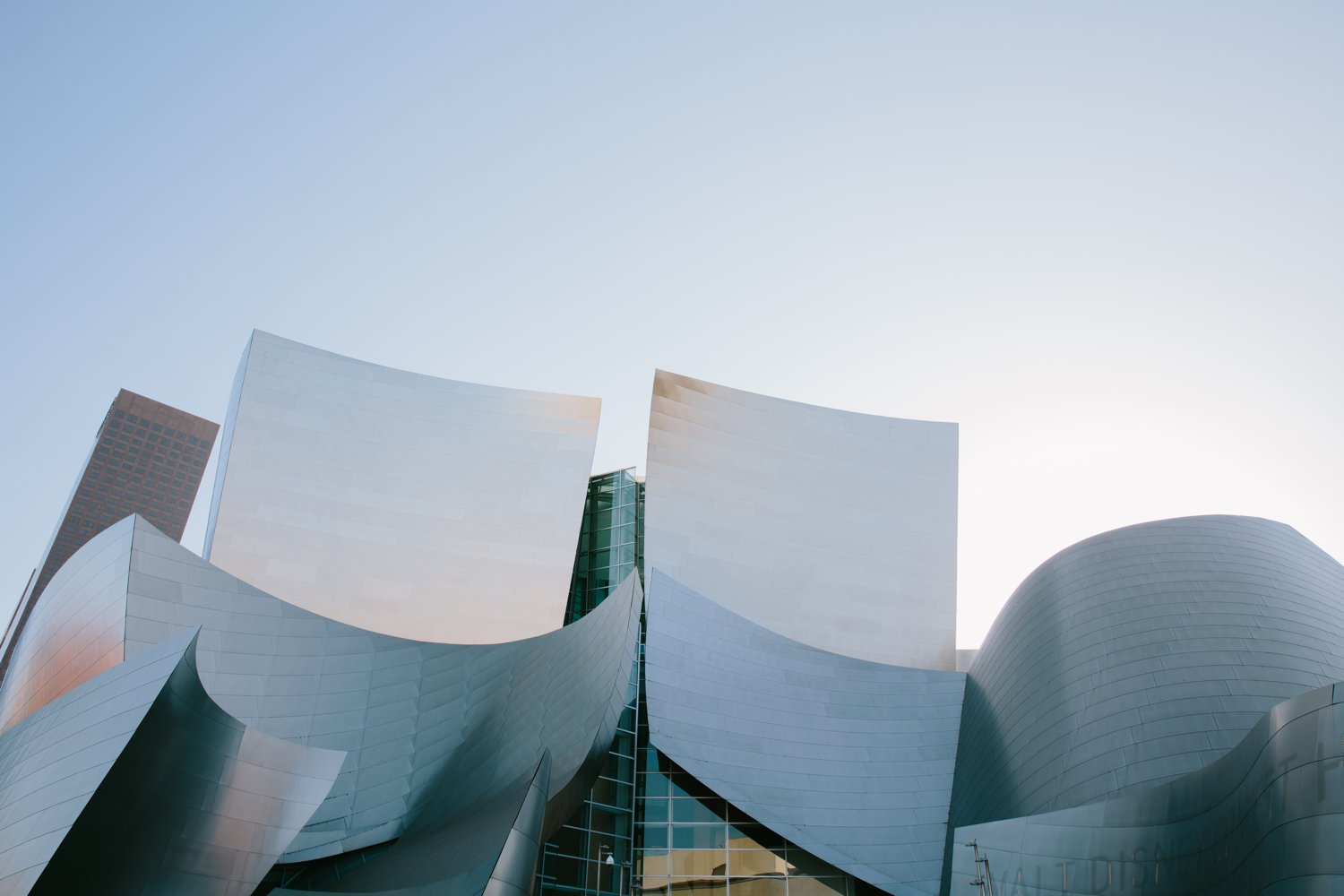 Disney Concert Hall Engagement Kevin Le Vu Photography-18.jpg