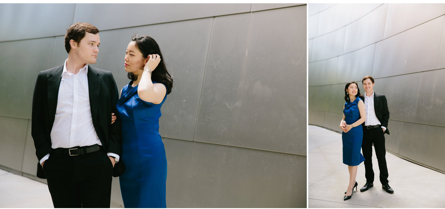 Disney Concert Hall Engagement Kevin Le Vu Photography-24.jpg