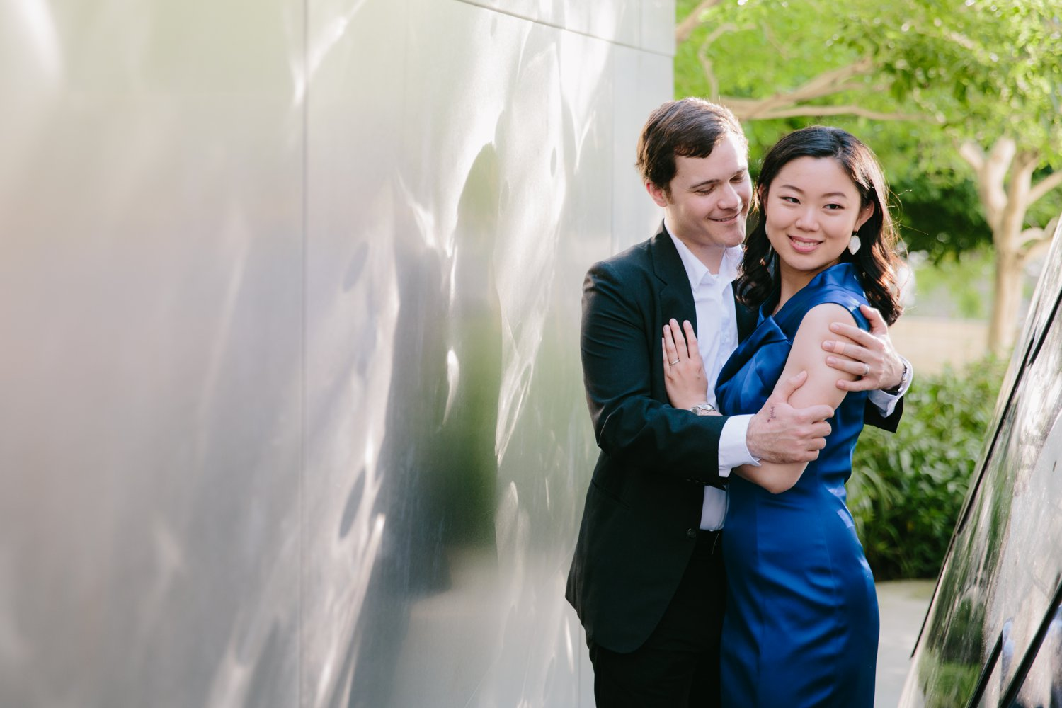 Disney Concert Hall Engagement Kevin Le Vu Photography-31.jpg