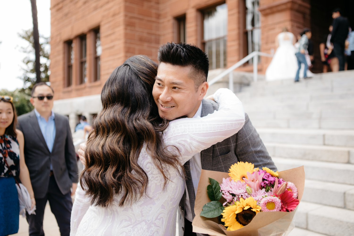 Old Orange County Courthouse Wedding Kevin Le Vu Photography-15.jpg
