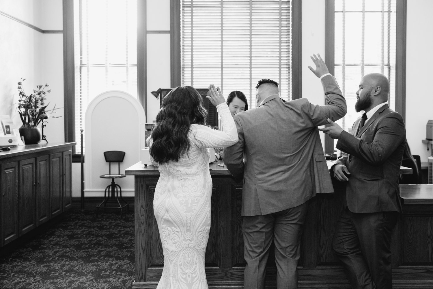 Old Orange County Courthouse Wedding Kevin Le Vu Photography-18.jpg