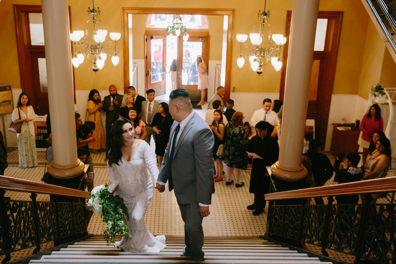 Old Orange County Courthouse Wedding Kevin Le Vu Photography-21.jpg