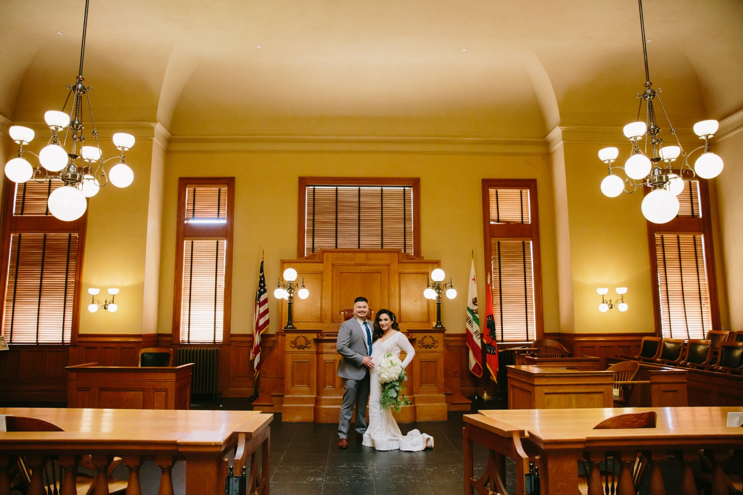 Old Orange County Courthouse Wedding Kevin Le Vu Photography-33.jpg