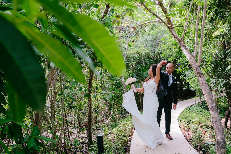Destination Cancun Wedding Unico 2087 Riviera Maya Mexico Kevin Le Vu Photography-55.jpg